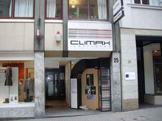 Climax Stuttgart