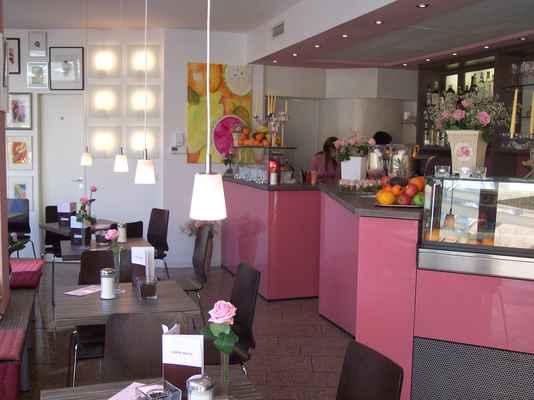 Cadre Cafe Bar Stuttgart